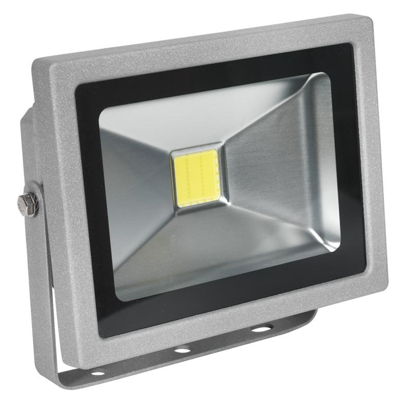 lampa oprawa naświetlacz halogen LED 1300lm hermetyczna NIEMIECKA