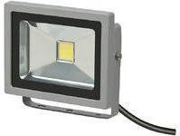 lampa oprawa naświetlacz halogen projektor LED 1300lm NIEMIECKA na kablu