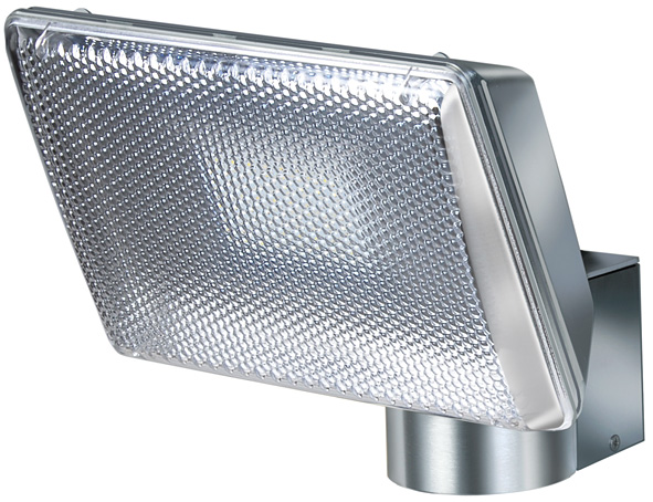 lampa led na zewnątrz aluminiowa Power LED 13,5W 1080lm