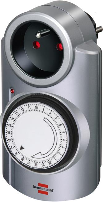 Wyłącznik czasowy programator sterownik niemiecki Timer Dobowy Primera Line MT 20