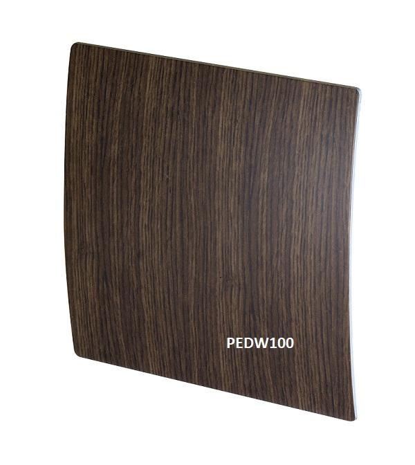 Wentylator łazienkowy domowy fi100 cichy energooszczędny kolory KWS100 domowy ścienny sufitowy fi 100