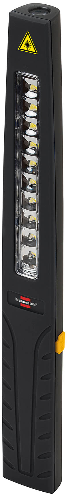 lampa warsztatowa LED akumulatorowa niemiecka lampa ledowa 10 + 1 LED HL DA 101 M
