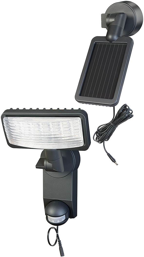 Lampa solarna woltaiczna słoneczna led niemiecka