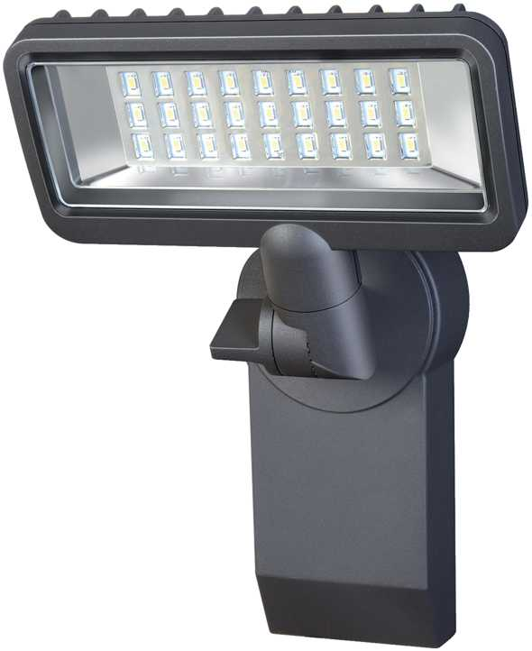 Lampa oprawa LED IP44 1080lm Premium City SH2705 IP44