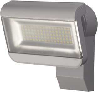 Lampa halogen led oprawa 3700lm 40W A+ IP44