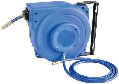 Automatyczny przedłużacz bębnowy na sprężone powietrze ABA10