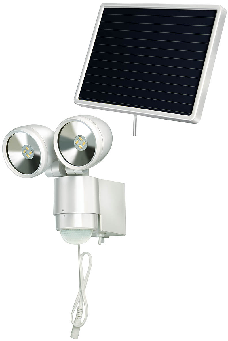 Lampa spot solarna woltaiczna słoneczna led  lampy solarne słoneczne LED na ogniwo woltaiczne